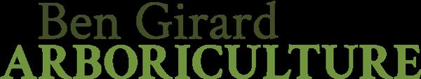 Ben Girard Arboriculture